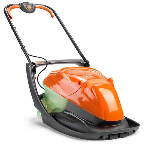 Flymo Easy Glide 330VX Electric Hover Collect Lawn Mower