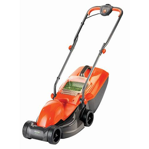 Flymo Visimo 13 Rear Roller Electric Rotary Lawn Mower