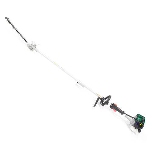 Webb PHT26 26cc Split Shaft Long Reach Petrol Hedge Trimmer
