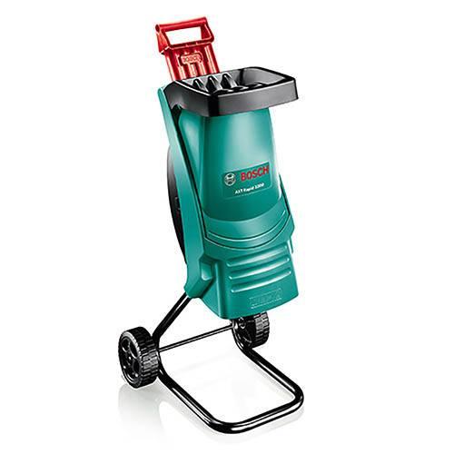 Image of Bosch AXT Rapid 2200 Electric Shredder