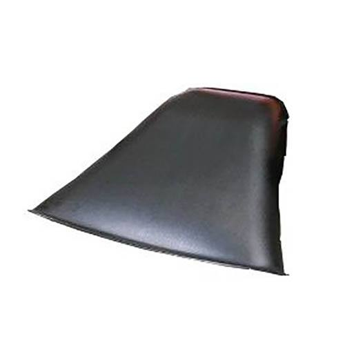 McCulloch Ride-On Lawn Mower Deflector Converts