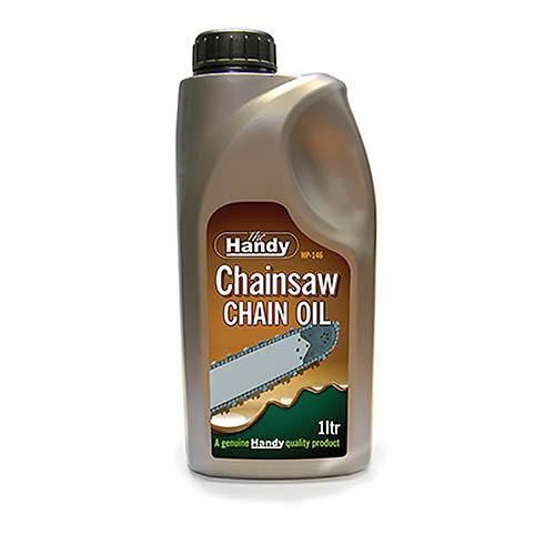 Image of 1 ltr Chainsaw Chain Oil