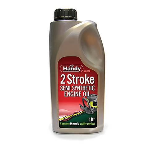 Image of 1 Ltr 2 Stroke S/Synth Engine Oil