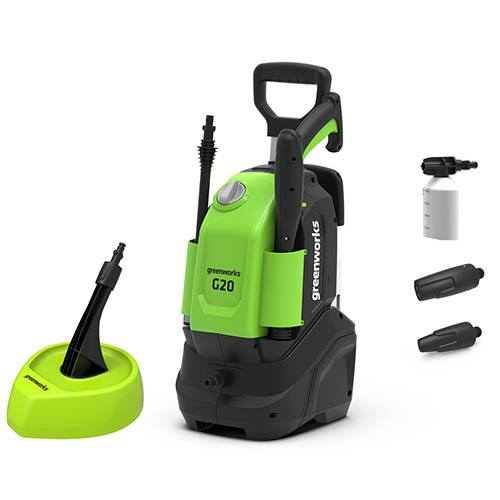 Image of G20 Pressure Washer