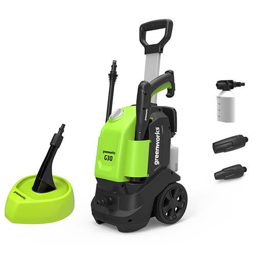 Image of G30 Pressure Washer