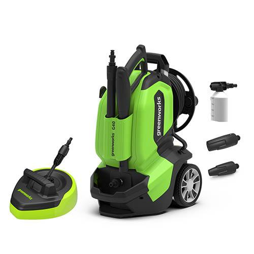 Image of G40 Pressure Washer