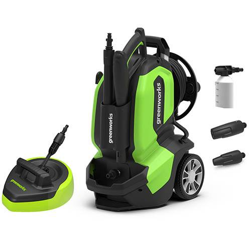 Image of G50 Pressure Washer