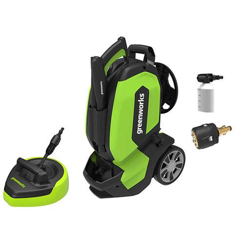 Image of G70 Pressure Washer