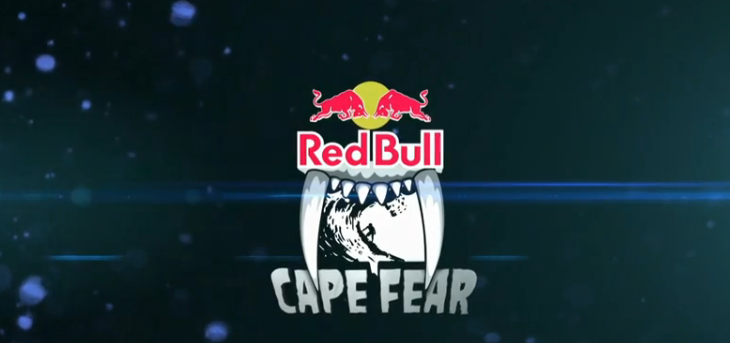 Red Bull Cape Fear is going to be one gnarly comp! Paddle vs. Tow-in surfer on one the world's biggest waves - this is gonna be huge!! http://www.redbullcapefear.com/