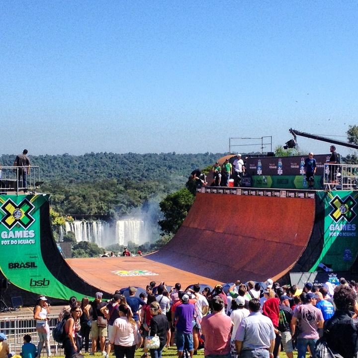 It's Throwback Thursday so we are bringing you back to our past trips to the X Games! What will this year have in store for us?