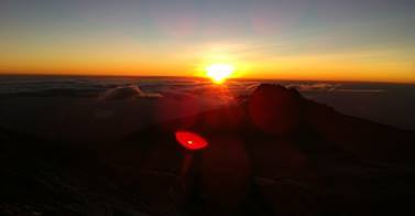 Do you want to find out what really happened on our journey to the top of Mt. Kilimanjaro? Are you interested in climbing it yourself? Check out our latest blog entry.