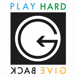 Play Hard Give Back
