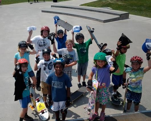 Things are winding down and we're already planning big things for Spring 2014. Skatestart programs wouldn't be possskle without the help from Vans, BONES WHEELS, Bromwell Elementary School, Clif Bar, Element Skateboards, Zero Skateboards, Pro-Tec, Stance!