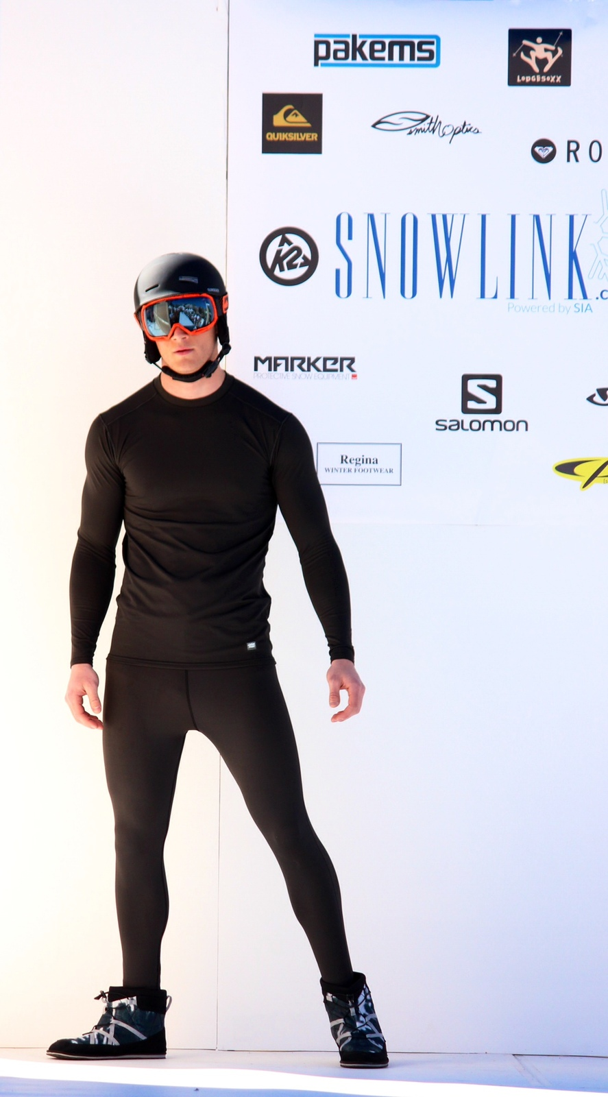 Check out Pakems featured in Aspen Fashion Week! #Pakems #AIFW