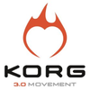 Korg Movement