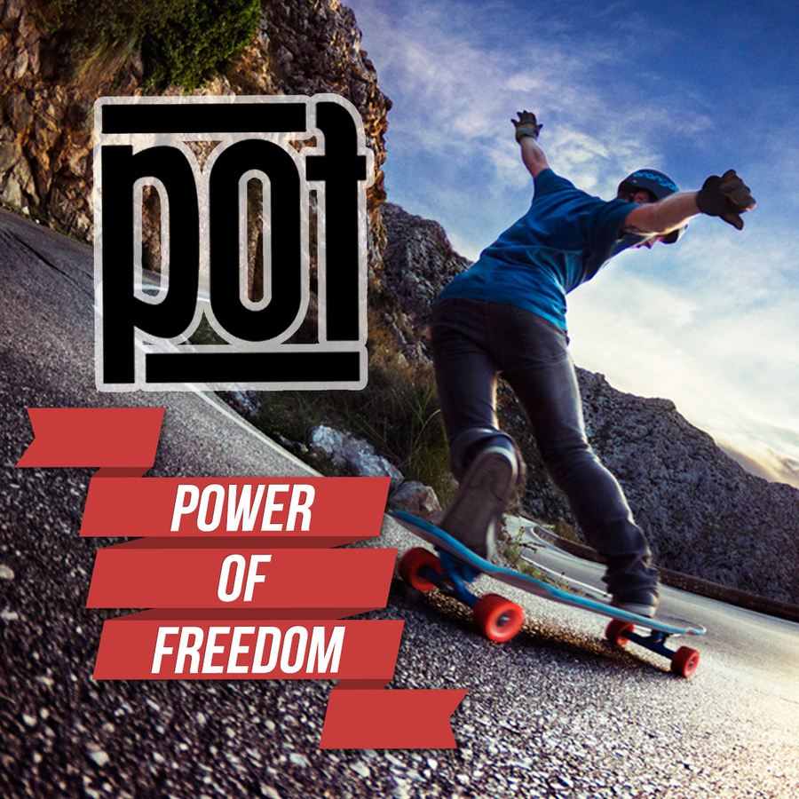 POF | Power of freedom