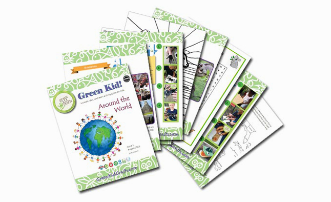 Get a 12 month digital subscription to the Green Kid Crafts award winning arts, crafts, and science guide for only $5.00 and the entire amount is donated to the High Fives Foundation! (recoup.com/offer/GreenKidCraftsAcitivityGuide/HighFives) Green Kid Cra