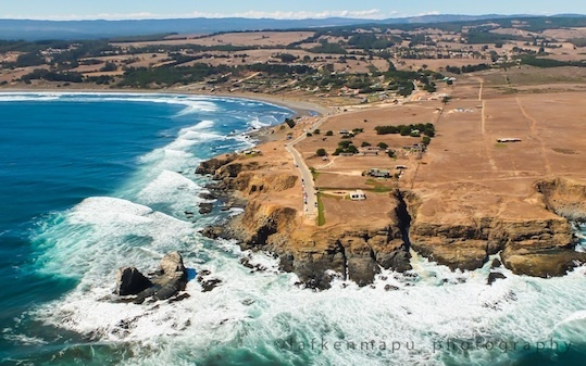 BIG Congrats are in order to @savethewaves and the local Chilean group Comité Defensa Punta de Lobos, who have obtained a three-month construction freeze, halting a huge development along Chile's most famous left-hand point.