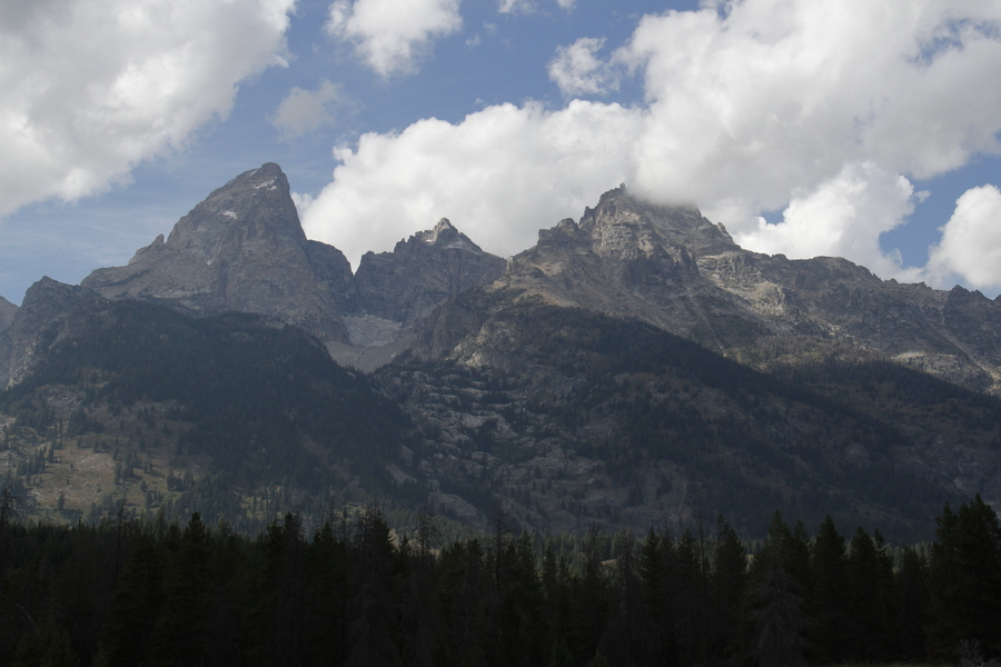 Looking forward to getting to Jackson at some point.The Tetons are incredible!