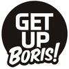 Get Up Boris!