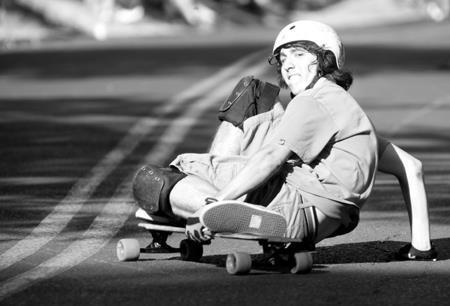 competencia de longboard por good people