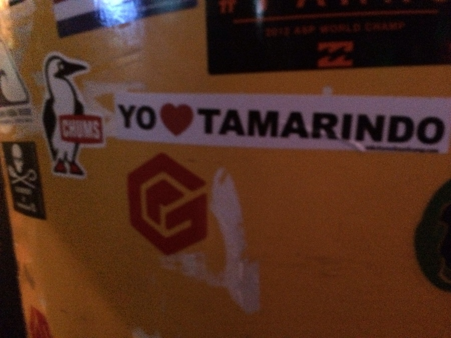 Pura Vida!  Tamarindo thanks for showing GoodPeople some serious love.