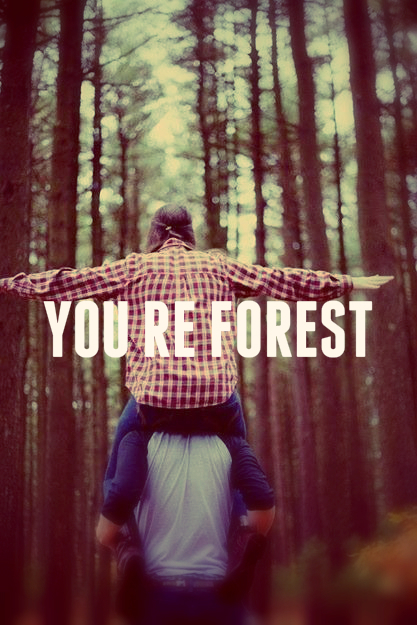 Vos sos bosque
