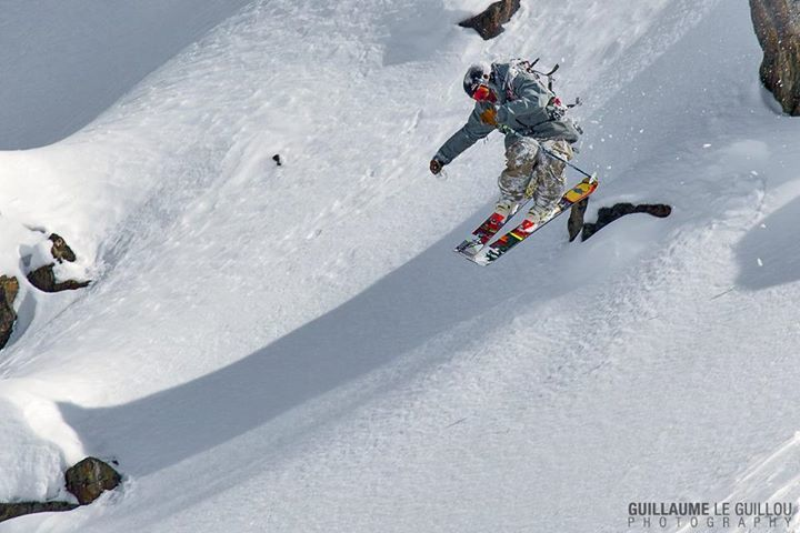 Lars Chickering Ayers sending on some RXs! 