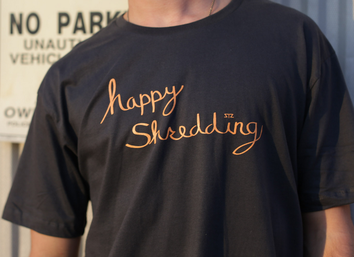 Welcome STZ to the GoodPeople Marketplace! They've got some rad apparel that's all about having fun with your friends - so check 'em out and Happy Shredding!