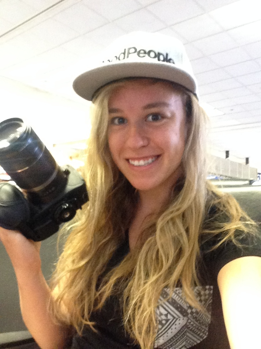 The Inaugural X Games Austin is about to go off this weekend and GoodPeople ambassador @Graceflix is on her way to report on all the action for us - stay tuned for all her behind the scenes photos!