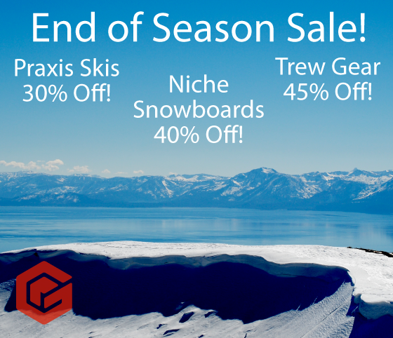 We're having a sale!! Grab yourself a new deck while we've still got a few left!