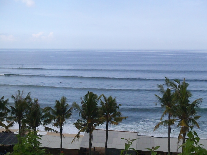 Surf trip to Indo!