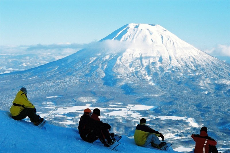 Flipside Fresh is about to embark on a new adventure with about 100 of our closest snowboard and ski friends.  We are heading to JAPAN!!  Niseko to be exact to ride and ski some of the freshest pow out there! #niseko #japan #powder #tokyotakeover #fsf