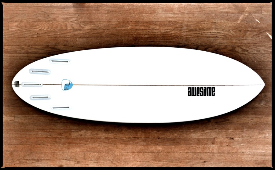 We've been on a mission to get Nasima of The Most Fearless a new surfboard, and we are currently working with @awesomesurfboards to design her a custom made board for her contest in April at Cox's Bazar, Bangladesh.