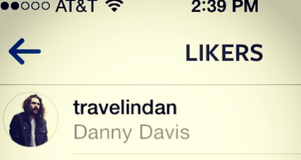 So when #DannyDavis @travelindan likes your post it makes us really psyched like out of our minds we are pumped for #Sochi #roadtoSochi #Olympics2014 #Halfpipe #snowboard #snowboarding #freestyle #shred some #pow #mountainlife #mountainlifeco