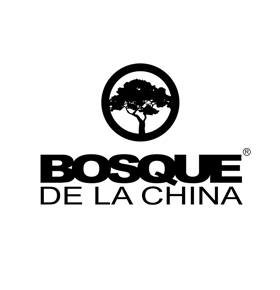 Bosque de la China