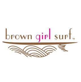 Brown Girl Surf