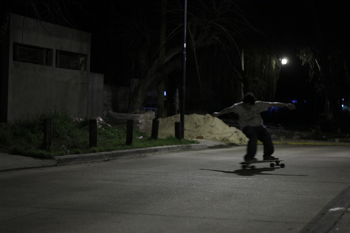 Night session taken with a Cannon T2i