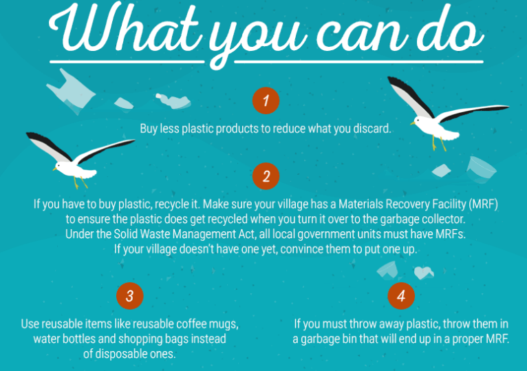 Plastics release toxic chemicals into the water, trap and kill marine creatures, pollute beautiful beaches and eventually end up harming us. Trace the effects of plastic pollution with this awesome infographic.