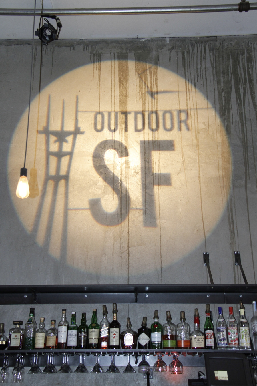 Thank You to everyone who came out last night and made the 1st Annual Outdoor San Francisco a huge success! We'd especially like to thank Ryan Seelbach and Robb Gaffney for their insightful and passionate speeches.