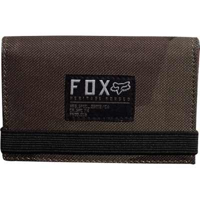 Billeteras - Fox Head Billetera Recoil #10745001