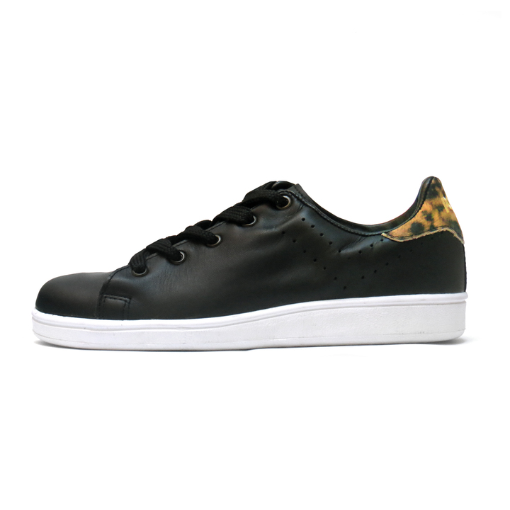 Zapatillas - Pony Zapatillas Boss LOW