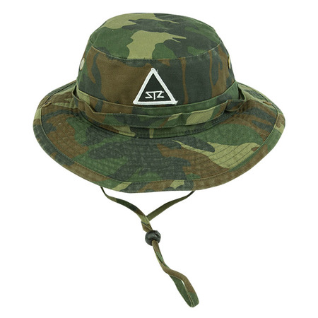 Buckets - STZ Camo Bucket Hat