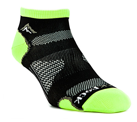 Medias - Black Rock Medias Running Fluo