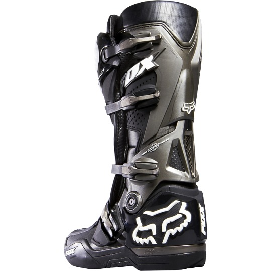 Fox Head Botas Motocross Fox Head Instinct Talle 48- #04173001