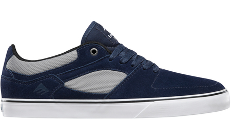 Zapatillas - Emerica The HSU Low
