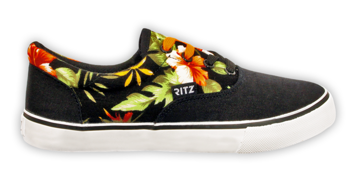 Zapatillas - Ritz Zapatillas Temper SK