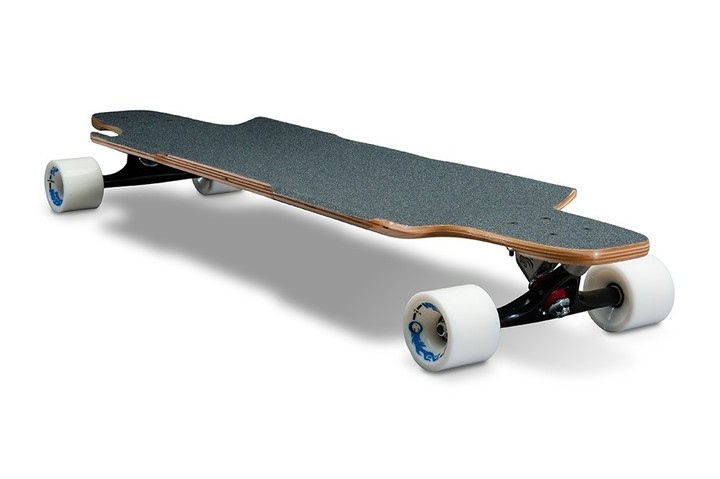 Boards - Restless Longboards Mantis Longboard - Deck only