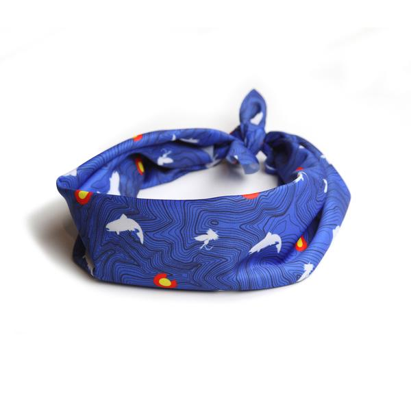 More - Kind Design CO FLY BANDANA