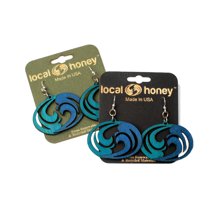 More - Local Honey Designs Local Honey Earrings